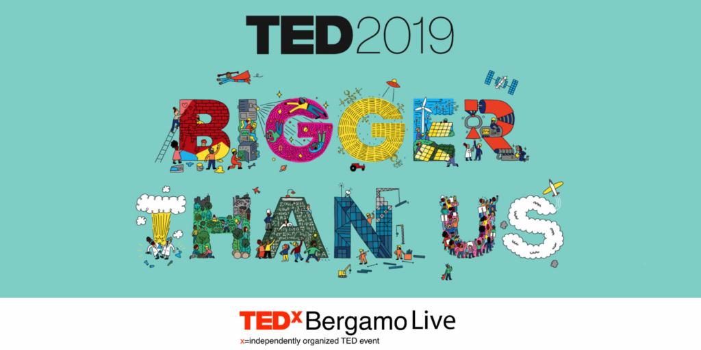 TEDxBergamoLive - TED 2019